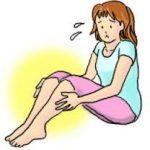 肝臓がんで浮腫や足のむくみが生じる原因と対処法!注意点も