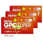 アルファGPCスーパーの効果と副作用や摂取量!口コミや評判も