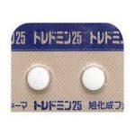 トレドミン錠の効果と吐き気などの副作用や離脱症状!太るの?