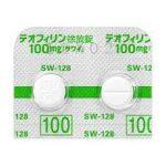 テオフィリンの効果と副作用や作用機序!喫煙や禁忌の注意点も